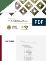 Manual de Identidad Visual Veracruz 2018 2024