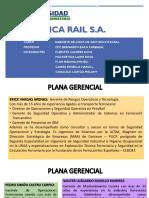 INCA RAIL S.A.