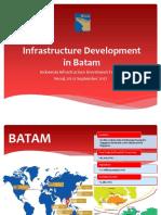 4  BP Batam_Infrastructure Development Plan in  Batam 19 Sept 2017.pdf