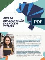 Bncc Guia Da Implementacao Da Bncc Em 7 Etapas