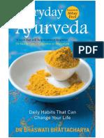 Everyday Ayurveda Daily