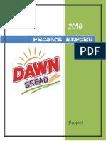 Dawn Bread