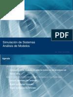 Analisis de Modelos