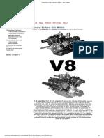 Hemingway Kits a V8 Aero Engine - Eric Whittle