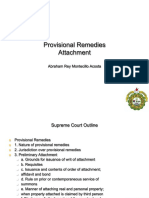 Provisional Remedies - attachment (2017).pdf