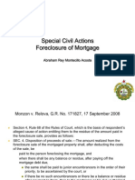 SCA - Mortgage (2017)