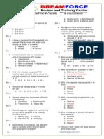 1 Objectives Practice Set 1