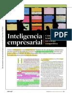 La Inteligencia Empresarial