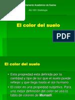6 Color y Temperatura Del Suelo-Julio Alegre