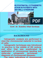Vlad Gorduza - Zalau Testare Prenatal Si Postnatal A Prader Willi