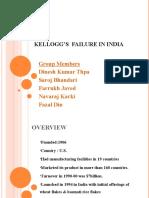 Kellogg's+in+India