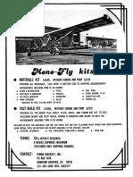 monofly+plans