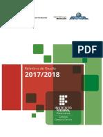 Relatório de Gestão 20017-2018 Final