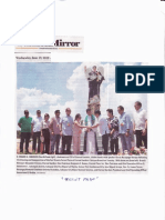 Business Mirror, June 19, 2019, Photocap - SGMA inaugurates the San Vicente Ferrer Plaza at Cabuyao.pdf