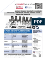 Supertruckparts.com Brochure Pai