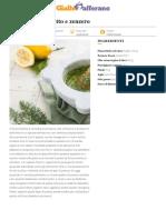 GZRic Pesto Di Finocchietto e Zenzero (1)