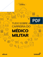 [eBook] a Carreira Militar Final