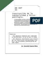 Clase Psicopatología Fonga 2 2019(1)