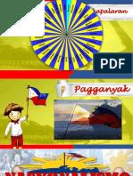 Nasyonalismo Sa Pilipinas