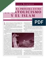 La Guerra Proxima Entre El Catolicismo y El Islam[1]