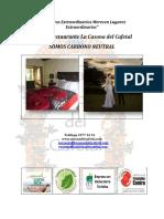 Paquetes Hotel y Restaurante La Casona Del Cafetal-2019
