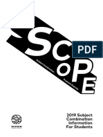 Ejc Scope 2019