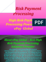 High-Risk Payment Processing.pptx