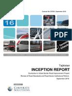 Final Inception Report En