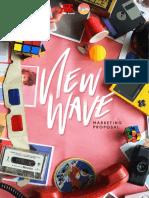 New Wave Marketing Deck (Corp.)