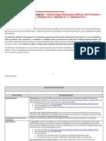 PCD Argus Enterprise Edition on-premise