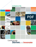 BAJA Annual Report 2017