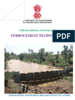 WRD HANDBOOK on FERROCEMENT.pdf