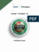 Geolog18 IG