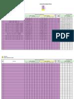Combined Rectangular Pilecap Design