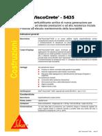 Sika® ViscoCrete® -5435 Rev. 1.0