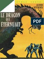 Les 3 Jeunes Detectives [013] - Le Dragon Qui Eternuait - Alfred Hitchcock