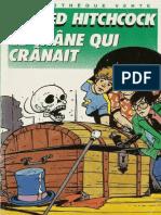 Les 3 Jeunes Detectives [011] - Le Crane Qui Cranait - Alfred Hitchcock