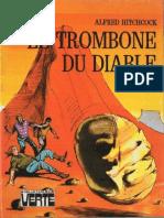 Les 3 Jeunes Detectives [010] - Le Trombone Du Diable - Alfred Hitchcock