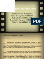 Translation goes to the Movie Ch1.pptx