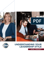 Understanding Your Leadership Style (1)