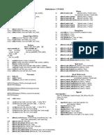 POSIX Reference