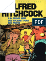 Les 3 Jeunes Detectives [023] - La Mine Qui Ne Payait Pas de Mine - Alfred Hitchcock