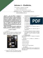 Preinforme Analogia electrotermica