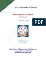 Mad Lab Manuals Uday Kiran
