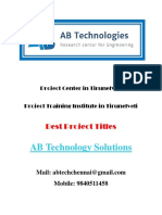 AB Technology Solutions