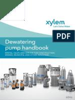 Dewatering Pump Handbook