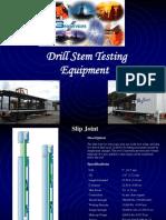 DST Tool Presentation 1