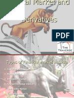 Capital Market and Derivatives