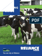 Calf rearing Booklet