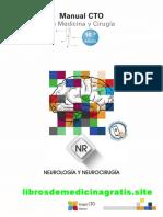 Neurologia y Neurocirugia10ED